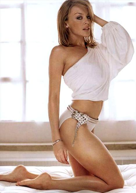 Kylie Minogue - 21