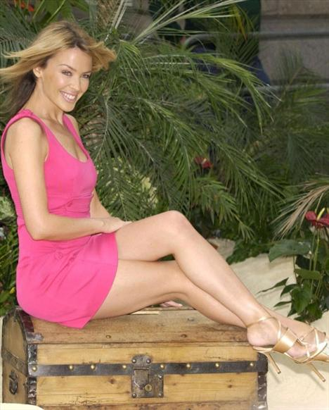 Kylie Minogue - 9