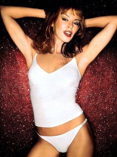 Kylie Minogue - 10