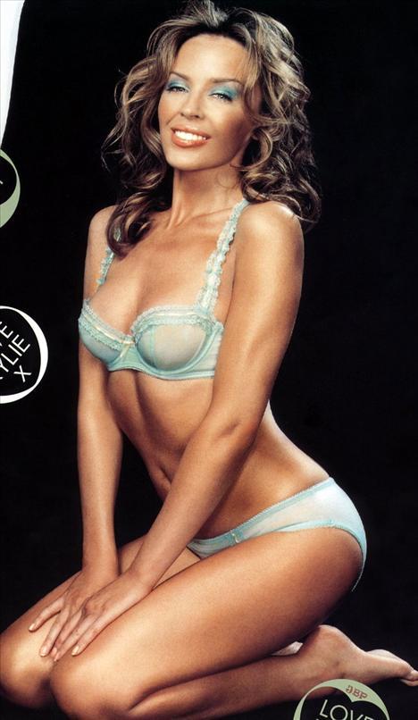 Kylie Minogue - 15