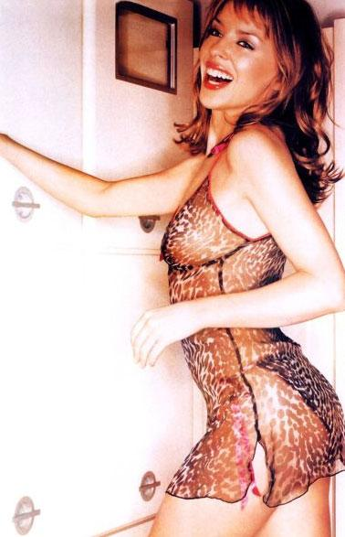 Kylie Minogue - 26