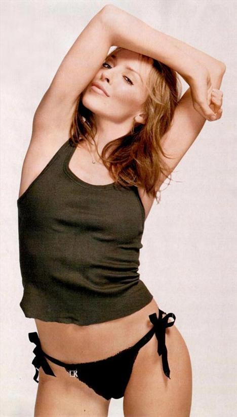Kylie Minogue - 19