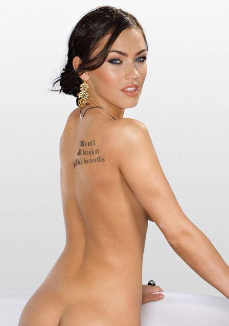 Megan Fox - 10