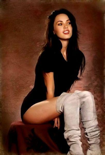 Megan Fox - 3