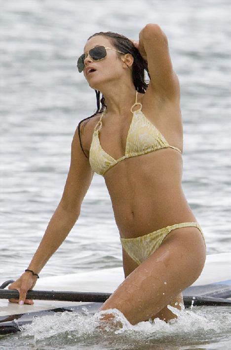 Jenna Dewan - 1