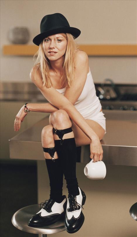 Naomi Watts - 55