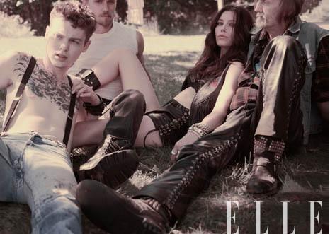 Jessica Biel ve Justin Timberlake - 1
