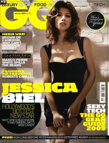 Jessica Biel ve Justin Timberlake - 24
