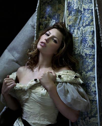 Jessica Biel ve Justin Timberlake - 33