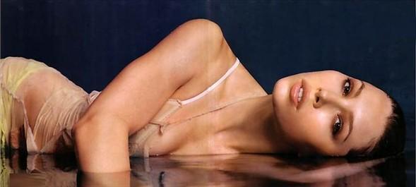 Jessica Biel ve Justin Timberlake - 34