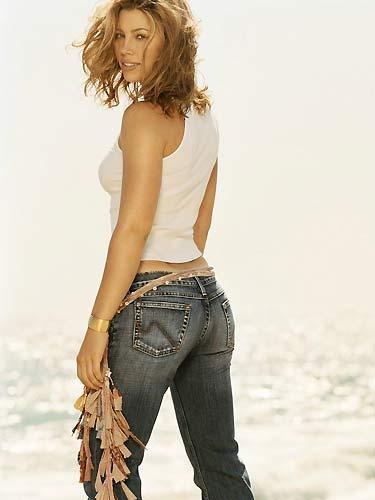 Jessica Biel ve Justin Timberlake - 48