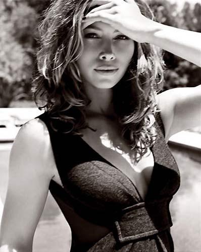 Jessica Biel ve Justin Timberlake - 49
