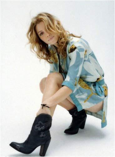 Jessica Biel ve Justin Timberlake - 52