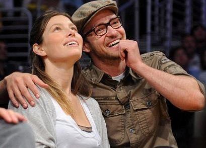 Jessica Biel ve Justin Timberlake - 9