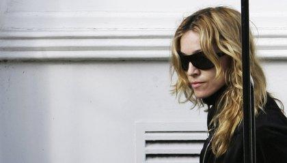 Madonna'nın depresyonu alarm veriyor