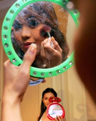 Miss Amazing Beauty 2008 - Travesti güzellik yarış - 14