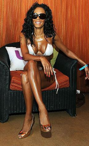Melanie Brown - 17