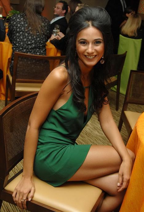 3. Emmanuelle Chriqui