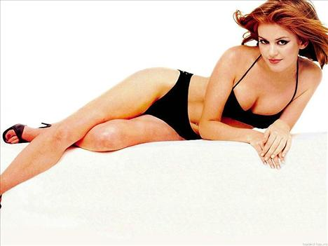 9. Isla Fisher