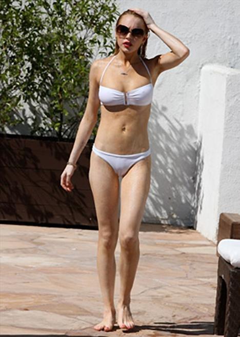Lindsay Lohan - 85