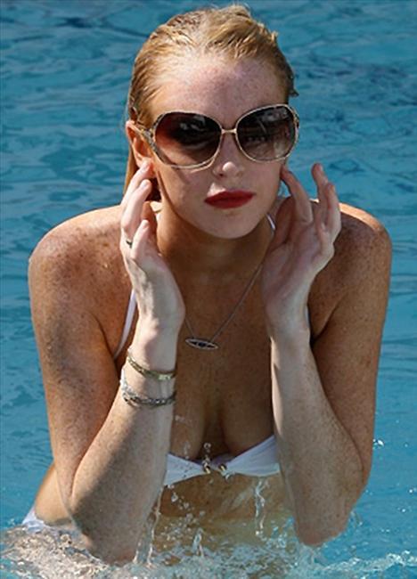 Lindsay Lohan - 88
