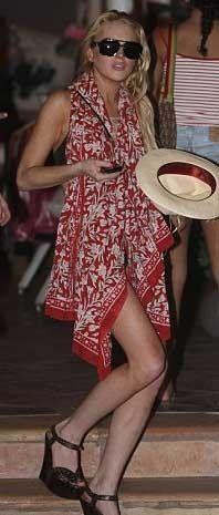 Lindsay Lohan - 70