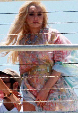Lindsay Lohan - 42