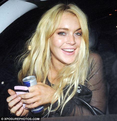 Lindsay Lohan - 62