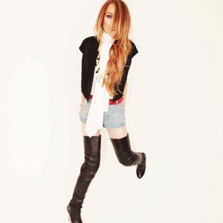 Lindsay Lohan - 129
