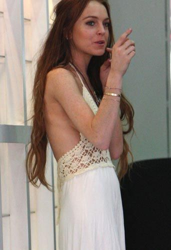 Lindsay Lohan - 124
