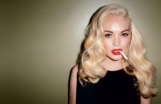 Lindsay Lohan - 27