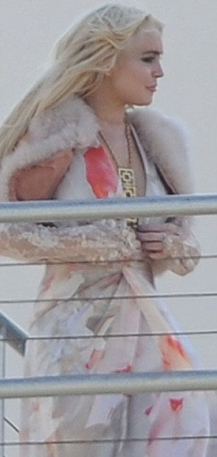 Lindsay Lohan - 35