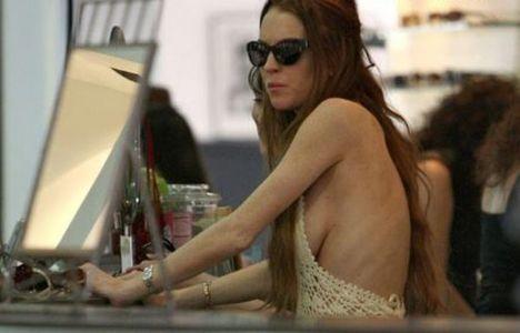 Lindsay Lohan - 126