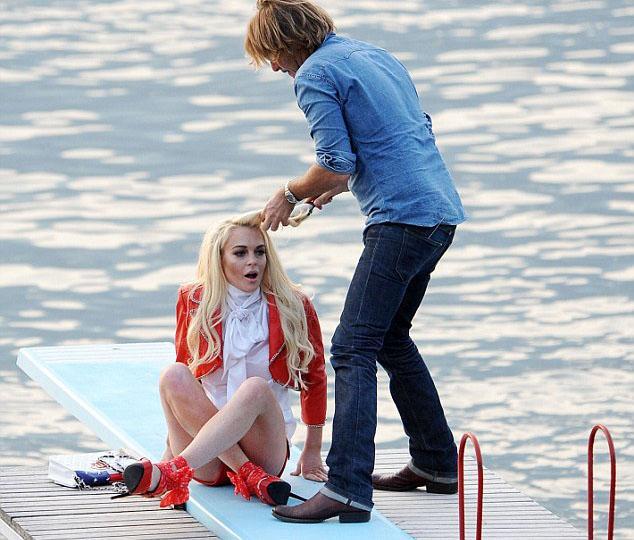 Lindsay Lohan - 207
