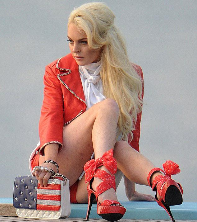 Lindsay Lohan - 211