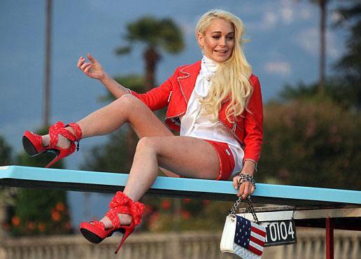 Lindsay Lohan - 214