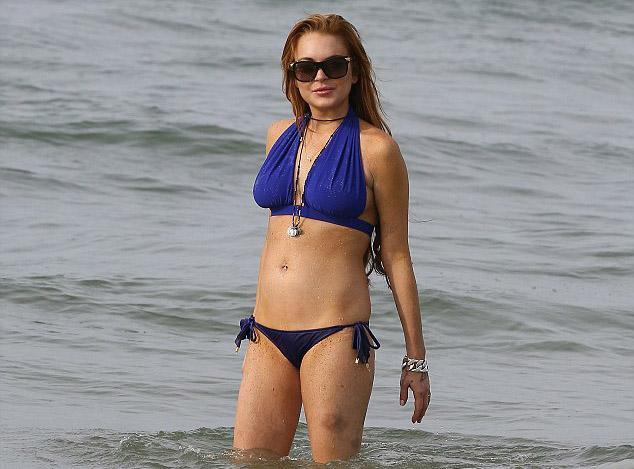 Lindsay Lohan - 6
