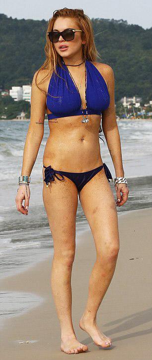 Lindsay Lohan - 18