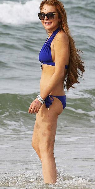 Lindsay Lohan - 20
