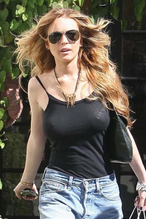 Lindsay Lohan - 179