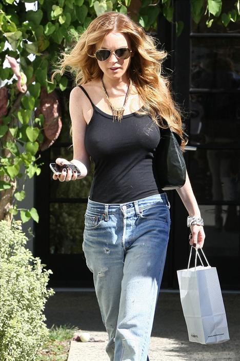 Lindsay Lohan - 181