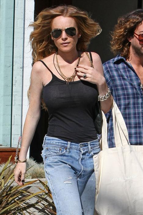 Lindsay Lohan - 182