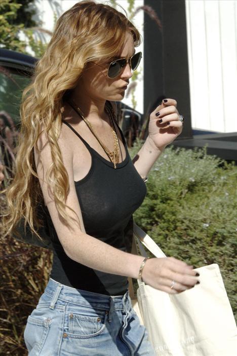 Lindsay Lohan - 184