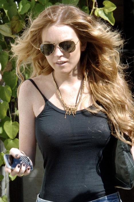 Lindsay Lohan - 189