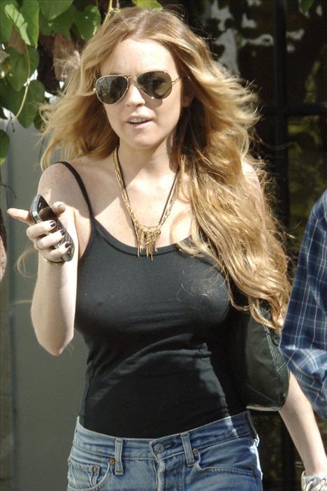 Lindsay Lohan - 190
