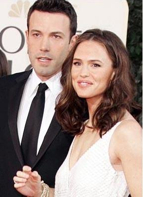 Ben Affleck ve Jennifer Garner