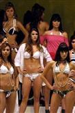 Kolombiya moda haftası - 2