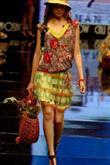 Kolombiya moda haftası - 5