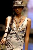 Kolombiya moda haftası - 6