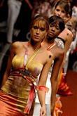 Kolombiya moda haftası - 9